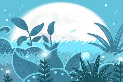 巨蟹座3月白羊座图片
