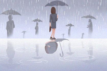 风水解读:论错误摆放镜子容易带来的危害