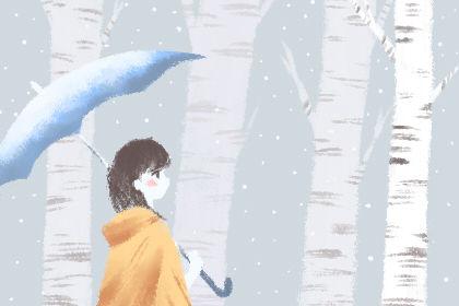 秋季白露养生