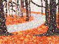清代立冬传统 满汉八旗烧香祭祖