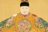 刘邦后代家谱,日本也有刘邦的后代?