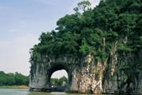 山水甲天下的桂林名字的由来