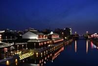 国家历史文化名城:苏州名字的由来