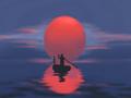 天象知识_带食月落是什么意思