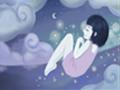 天秤座女生都有怎样奇葩的睡姿