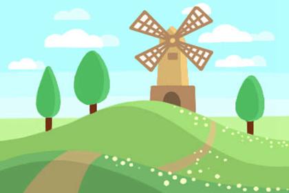 命理分析风水罗盘:改善家中风水 家里风水树的种法 【大师指南】