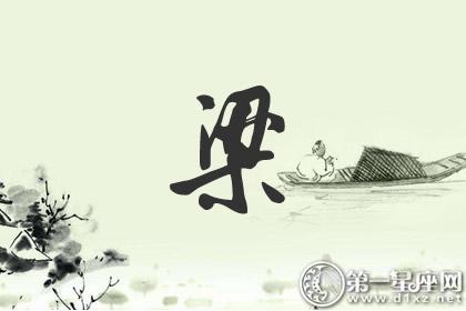 广西梁姓人口排名