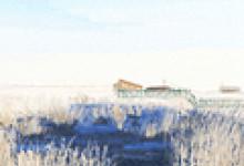 小寒吹来花信风 二十四番花信风的开始