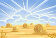 鲁南地区的大暑习俗 喝暑羊