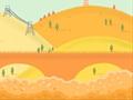 明日立秋 全国依然处于高温模式