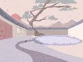 关于冬至吃饺子的传说