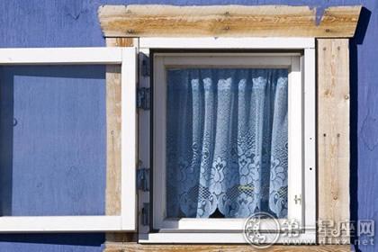 住宅窗户对家居风水的影响