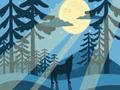 关于中秋赏月的故事欣赏