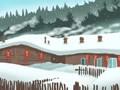關于冬至節的傳說