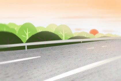 厦门海沧半程马拉松 11月25日部分路段限行限号通知