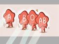 16種血型婚配表