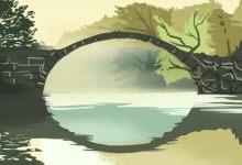 最有特色的民间建筑:侗族风雨桥