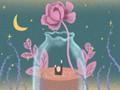 康乃馨加百合的花语:祝母亲安康快乐