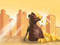 黄水晶为土象平安彩票网网开财运(金牛座、处女座、摩羯座)