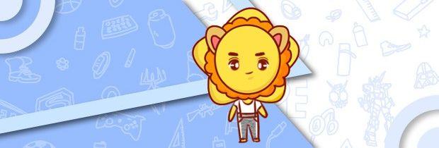 狮子男全集
