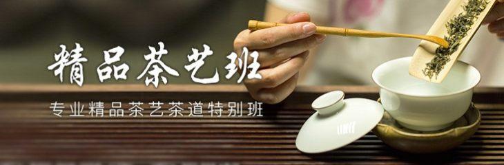 汉艺唐风·精品茶艺班(第95期)