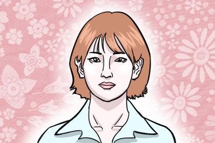 女人的眉毛面相分析