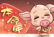豬年本命年