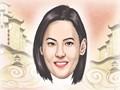 女人脸上的10个桃花痣 异性缘强