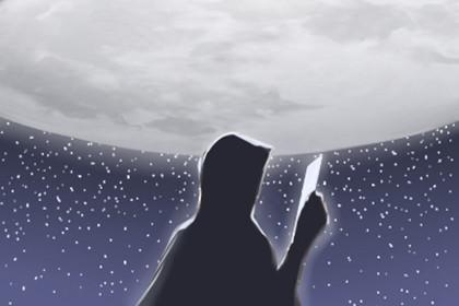 流星雨出現時間?不同星座時間不同