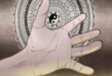 手相图解 极其罕见的手相