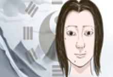 体相图解 人的发型影响运势吗