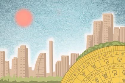 中国最适合养老的城市