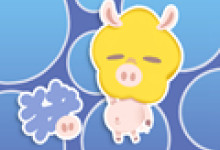 猪宝宝好吗 几月份的猪宝宝好