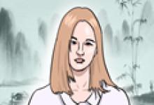 女人从眉毛看面相 各种眉毛的运势解析