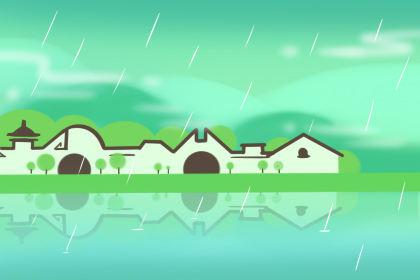 雨水节气如何预防上火