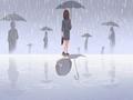 雨水時節的天文現象 雨水三候