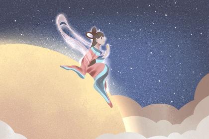 木星合月象征着什么 天象寓意主何吉凶 怎么形成的原理