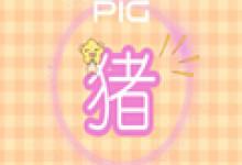 属猪婚配最佳属相 最旺猪的是什么生肖
