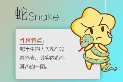 属蛇和属蛇的婚姻如何