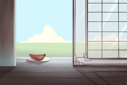 立夏要吃豌豆糯米饭称人习俗传说