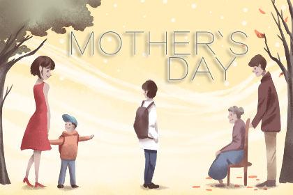 2019母亲节是五月的第几个星期天 几月几日