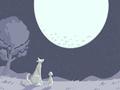 月球正在冷却收缩 会发生什么 有什么影响 月亮会变小吗