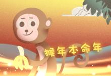 猴年本命年