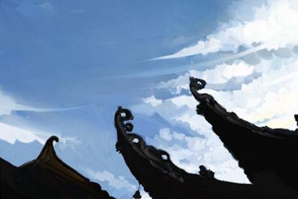 中元节是哪一天2019 什么节日 不同传说