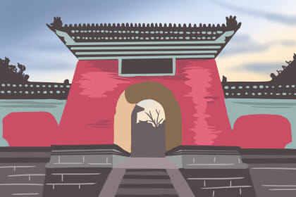 中国十大著名佛教圣地 不同地方佛文化
