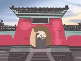 中國十大著名佛教圣地 不同地方佛文化