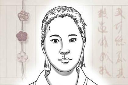 鼻梁高的女人命苦吗 代表什么命