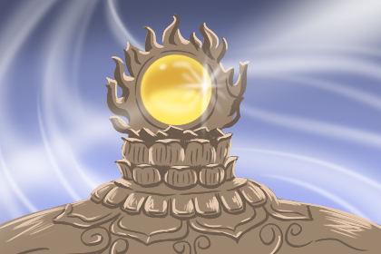 佛教护身符可以佩戴吗 有什么禁忌