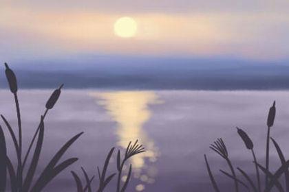 洛阳白云山被誉为人间仙境 世界地质公园