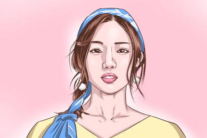 女人克夫痣是什么 有什么影响